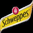 Logo client Schweppes avec production musicale et son Capitaine Plouf