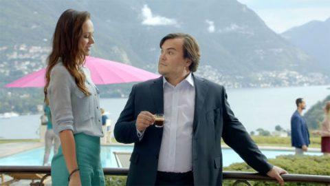 Production musique son et sonore de la campagne Nespresso - Epiphany par l'agence Capitaine Plouf