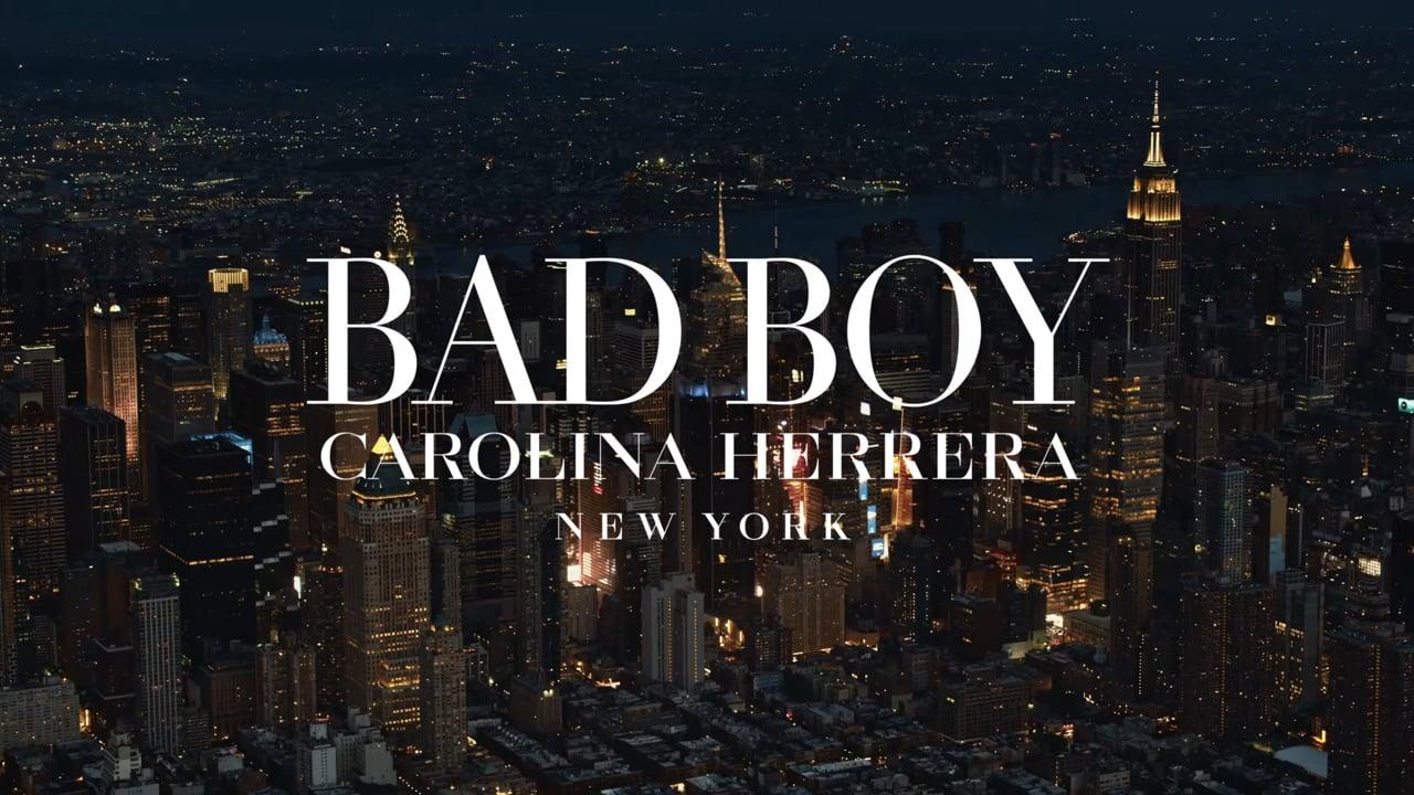<p></noscript>Bad Boy Carolina Herrera</p>